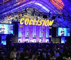 Collision Conference Toronto