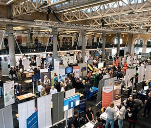 Techday London 2018 Event