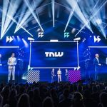 TNW Conference Amsterdam 2019