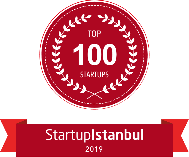 Top 100 in Startup Istanbul