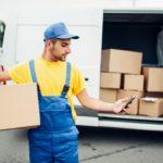 Comparison between Courier Services